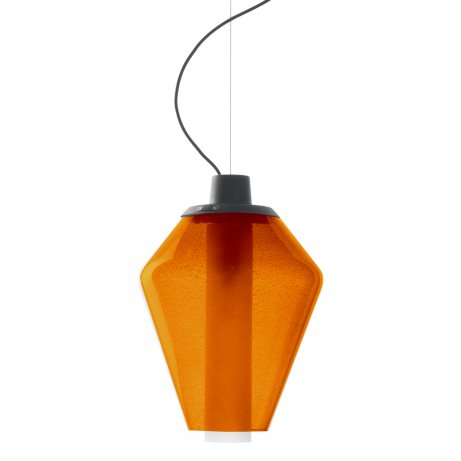 Diesel Metal Glass 1 Pendant