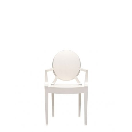Kartell Ghost Lou Lou Child Size Chair
