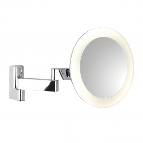 Astro Niimi Round Led Bathroom Mirror WL