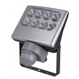 Buy Lutec Negara Led Wall/Ground PIR Outdoor Light