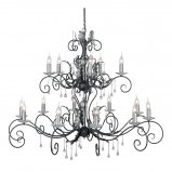 Buy Elstead Amarilli chandelier