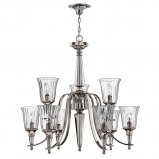 Buy Hinkley Chandon 9Lt Chandelier