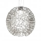 Buy Terzani Core Nickel Pendant OP2OSE7A9