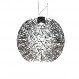Buy Terzani Core Black Nickel Pendant OP2OSE9A9